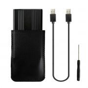Case USB 2.0 para HD Sata de 2,5
