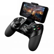 Controle Bluetooth e Wireless Ipega 9076 para Smartphone Tablet PC PS3