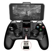 Controle Bluetooth e Wireless Ipega 9076 para Celular Tablet PC PS3