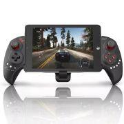 Controle Sem Fio Bluetooth Telescópico para Tablet Celular Ipega PG-9023