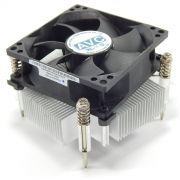 Cooler p/ Processador 1150 / 1151 / 1155 / 1156 com Parafuso