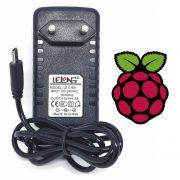 Fonte Chaveada 5v 3a Micro USB Bivolt Lelong LE-0184