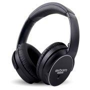 Headphone Bluetooth com Noise Cancelling Exbom HF-AR8BT