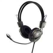Headphone com Microfone Infokit HM-650MV