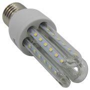 Lampada LED 3U/7W/E27/6500K Exbom L3U-M700B
