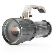 Lanterna Led Recarregável de 1200 Lumens B-Max BM-8806