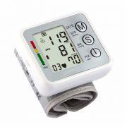 Medidor Digital de Pressão Arterial e Pulsação de Braço KB02