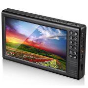 Mini TV Digital Portátil de 7