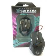 Mouse Gamer Usb 7D Extreme Infokit GM-700