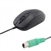 Mouse PS2 Óptico Positivo - Novo