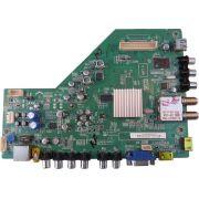 Placa de Sinal TV Philco Pn 40-0MS32E-MAC2HG - Nova