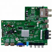 Placa de Sinal TV Philco Pn MSD1309BT V1.2 - Nova