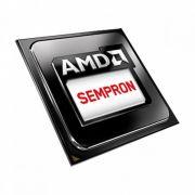 Processador AMD Sempron 3000+ 256K Cache / 1600 MHz / 800 MHz - Seminovo
