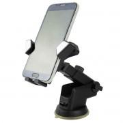 Suporte de Celular e GPS Veicular Para Painel e Parabrisa de Carro com Ventosa JB-720