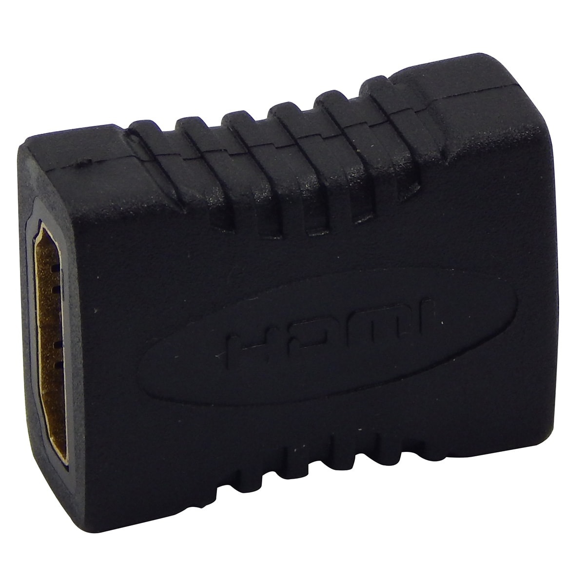 Adaptador Emenda HDMI Fêmea x HDMI Fêmea