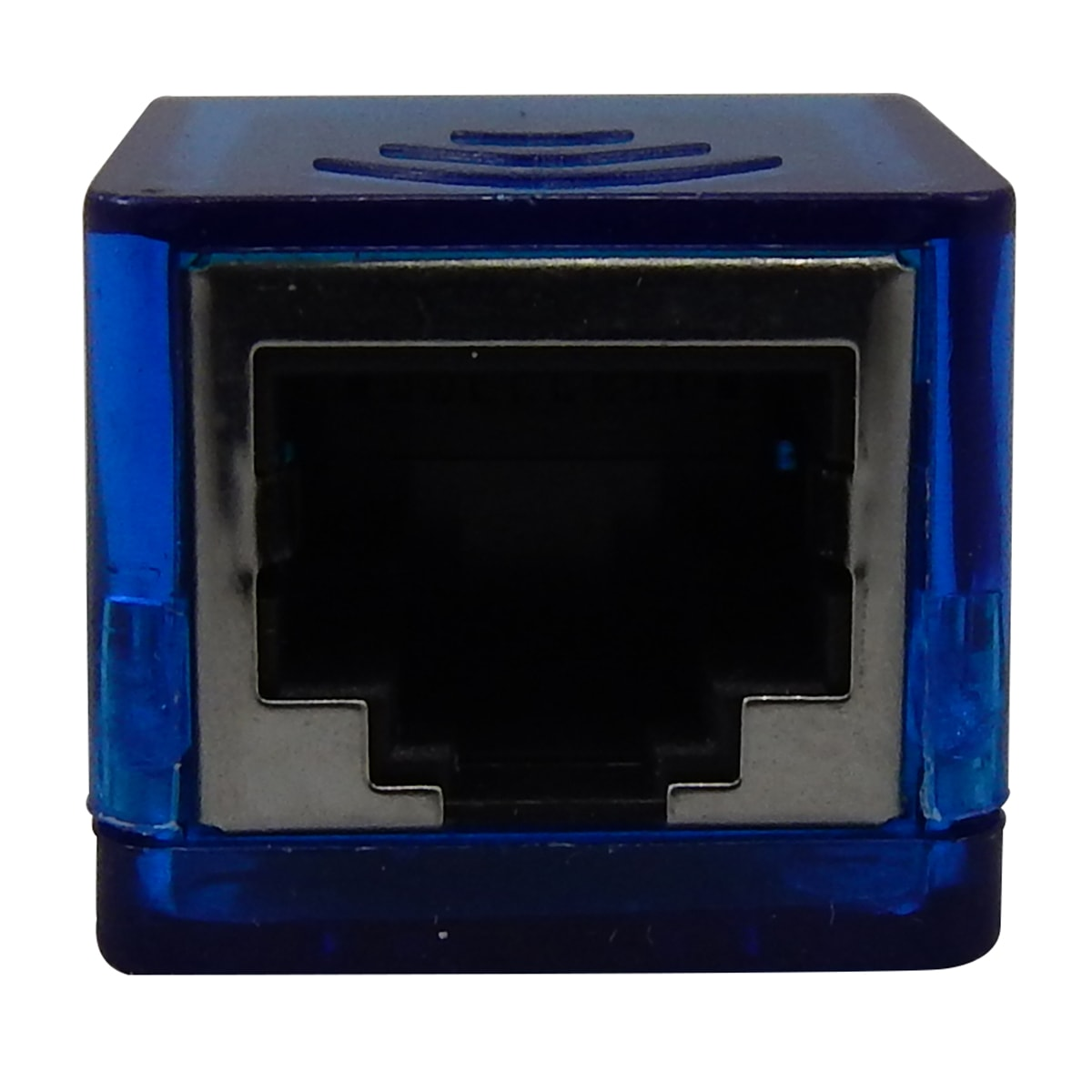 Adaptador USB 2.0 para Rede Lan RJ45 Exbom UL-100