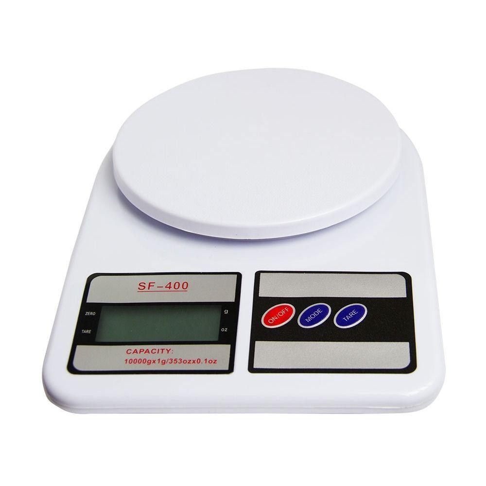 Balança Digital de Cozinha para até 10 Kg B-Max SF-400