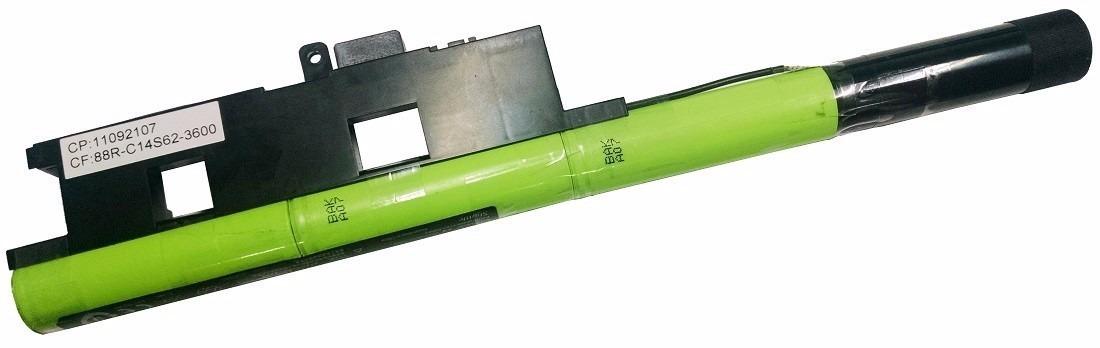Bateria Positivo Unique 88r-c14s62-3600 / C14-s6-3s1p2200-0