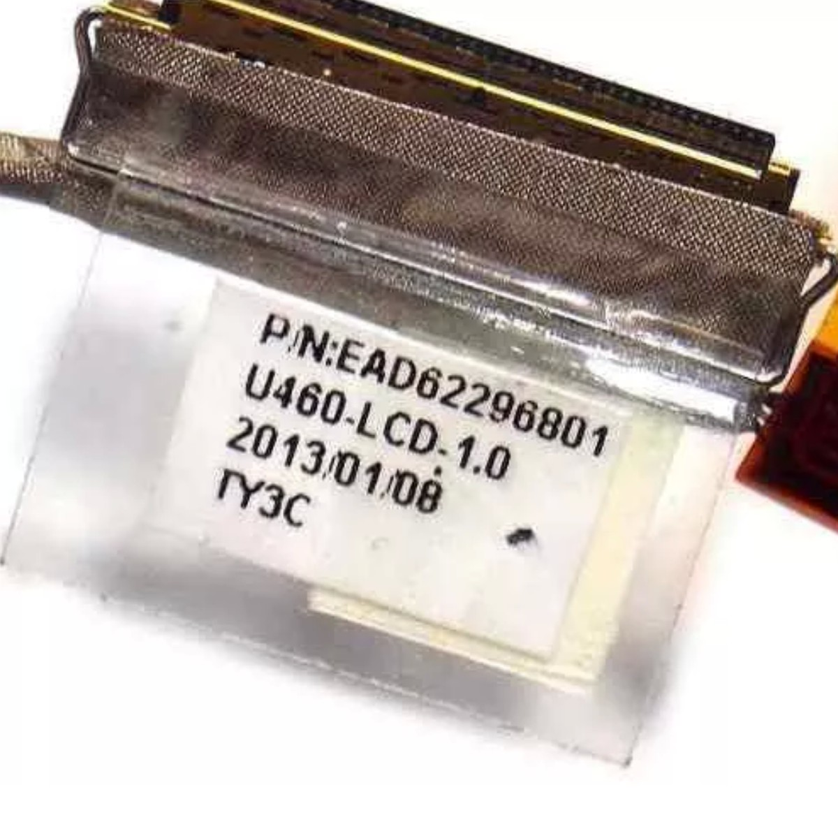 Cabo Flat + Câmera Ultrabook LG U460 Pn: EAD62296801 - Novo