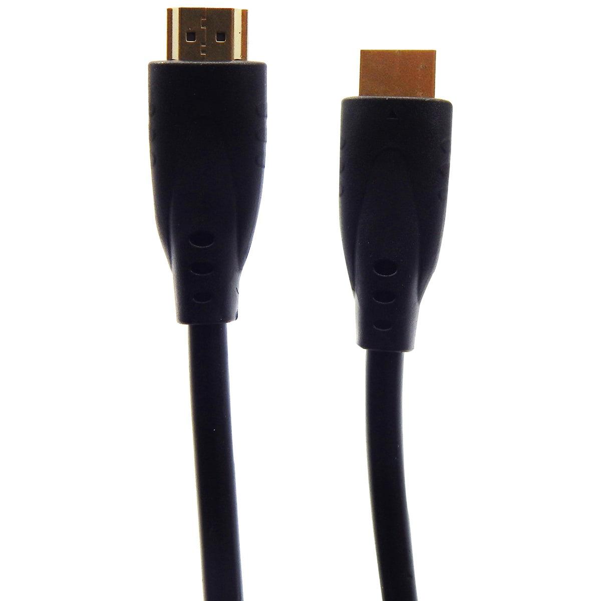 Cabo HDMI 1.4 1,8 Metros Blindado Exbom CBX-H18SM