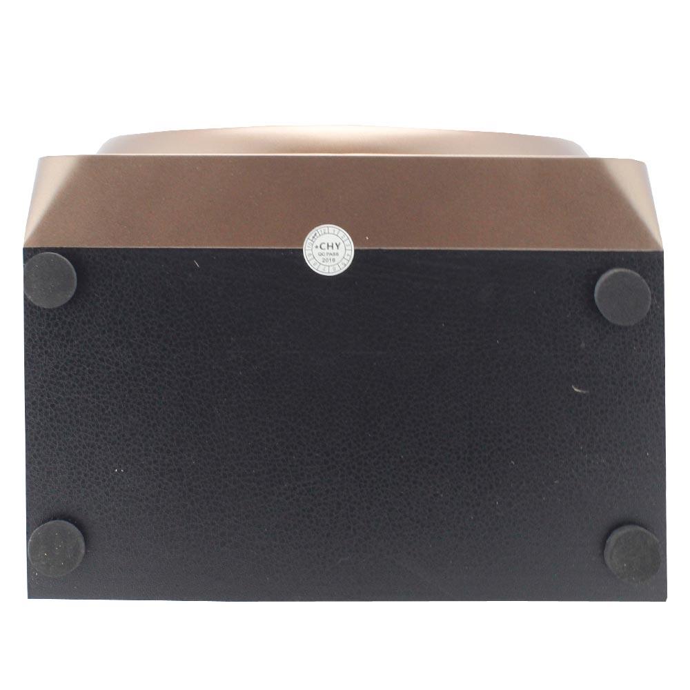 Caixa de Som 15 Watts Rms Bluetooth / Radio FM / Entrada Micro SD e USB c/ Bateria MS-167BT