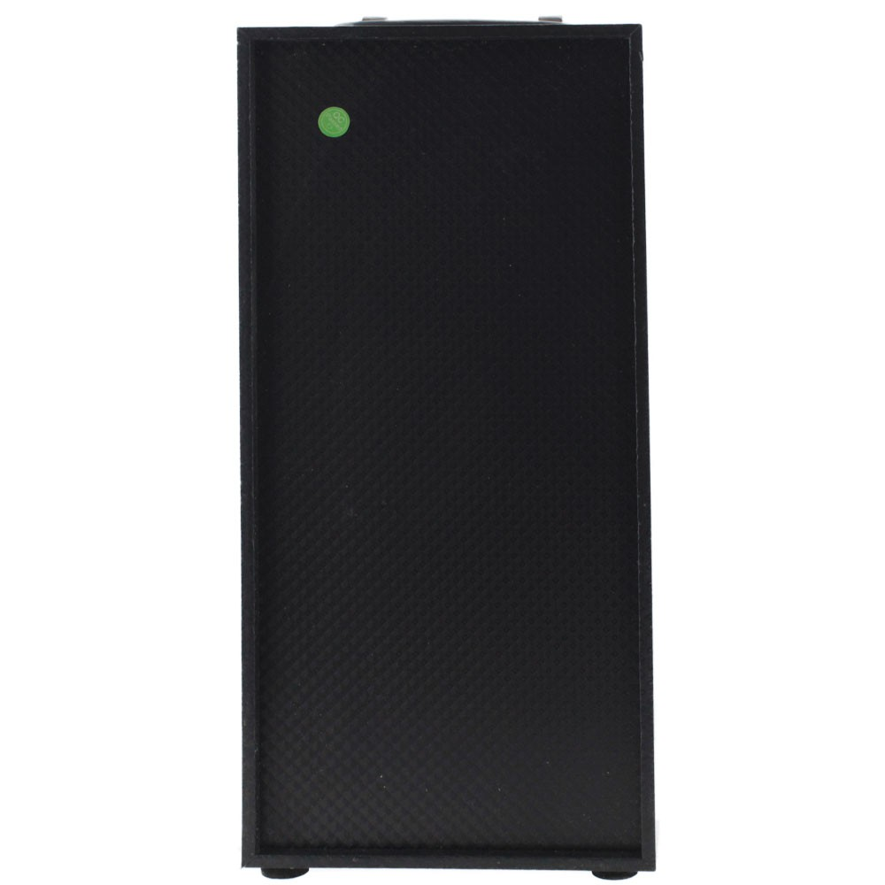 Caixa de Som 8 Watts Rms Bluetooth Bateria/Radio/SD/USB MS-144BT