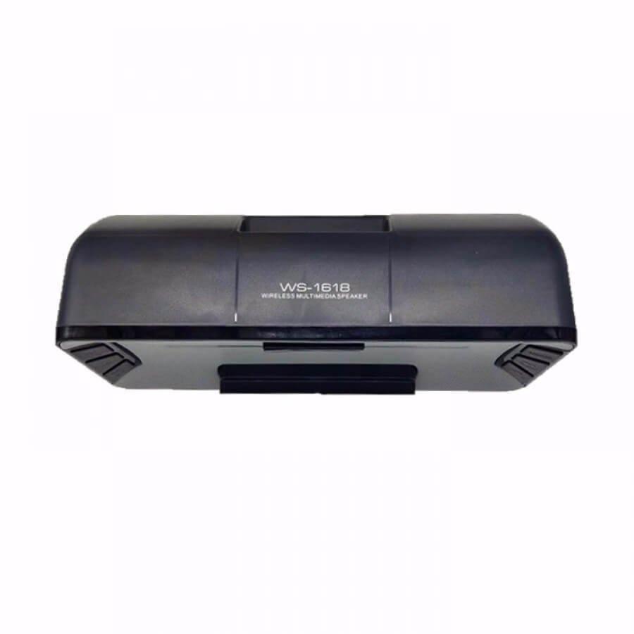 Caixa de Som Bluetooth 14 Watts Rms Wster WS-1618