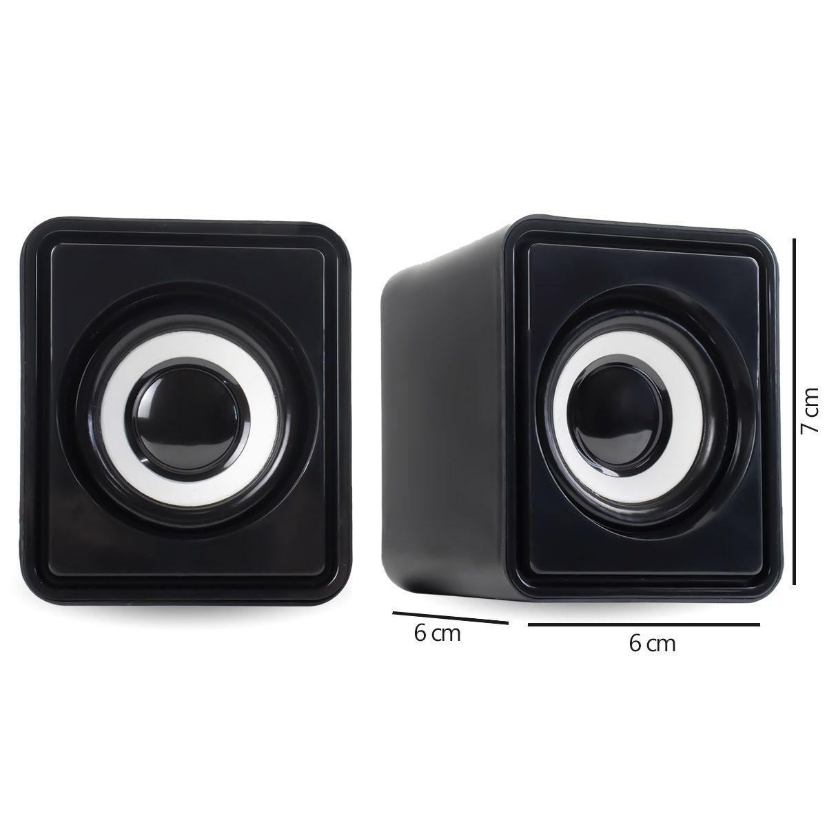 Caixa de Som Subwoofer 2.1 Usb/SD/Bluetooth Knup KP-6017BH