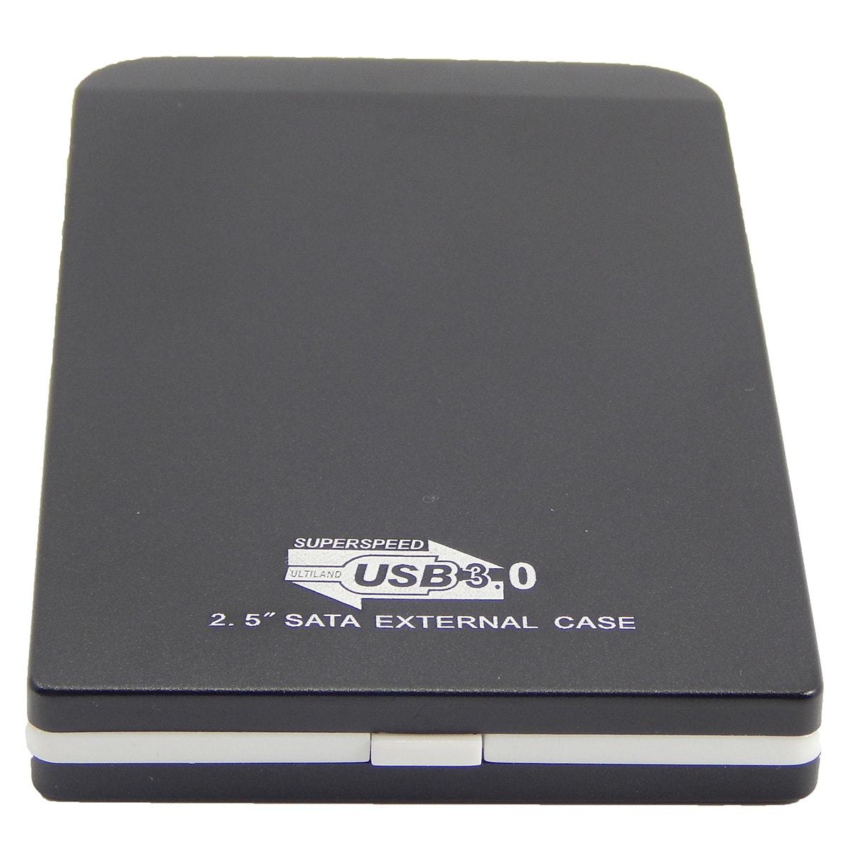 Case USB 3.0 para HD Sata de 2,5