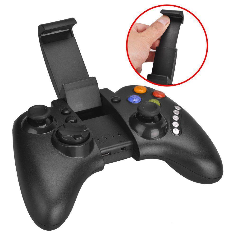 Controle Bluetooth Ipega 9021 para Celular Tablet PC