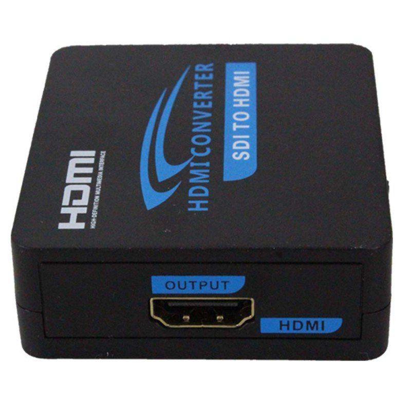 Conversor de SDI para HDMY AY37