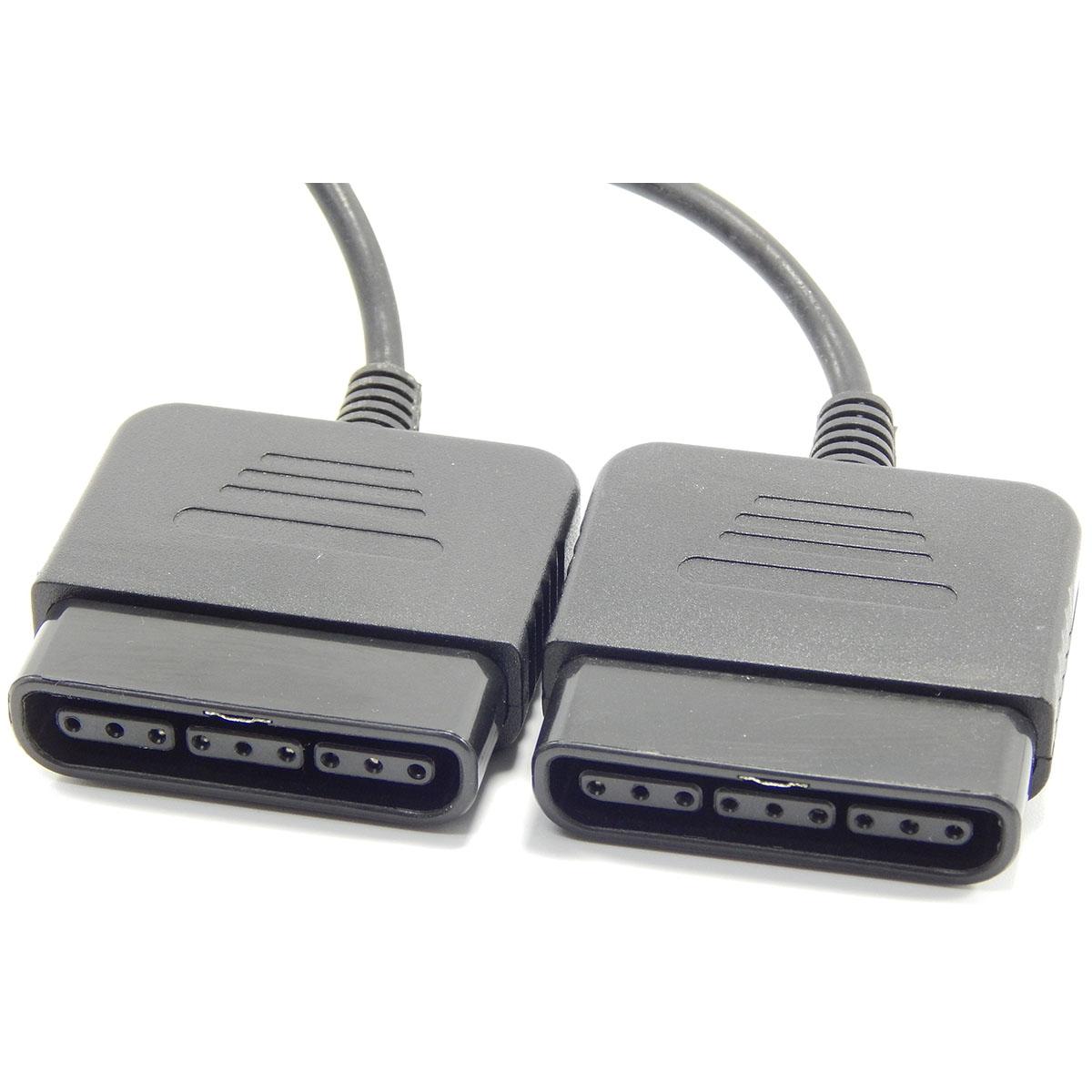 Conversor USB para Controle de Playstation 2 KL203