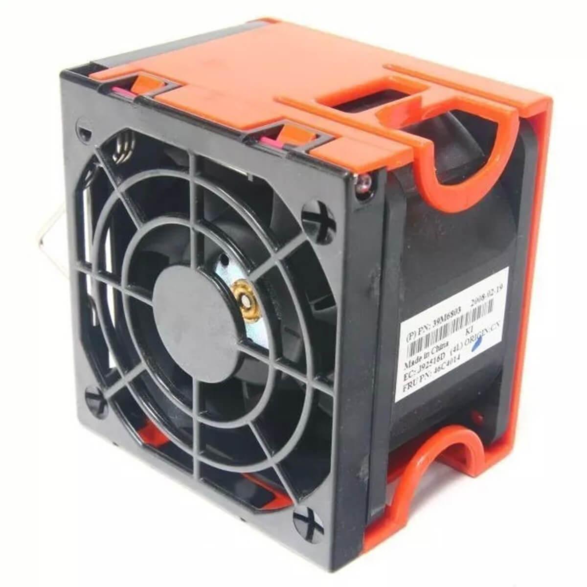 Cooler Fan X Séries X3650 X3655 IBM 39M6803