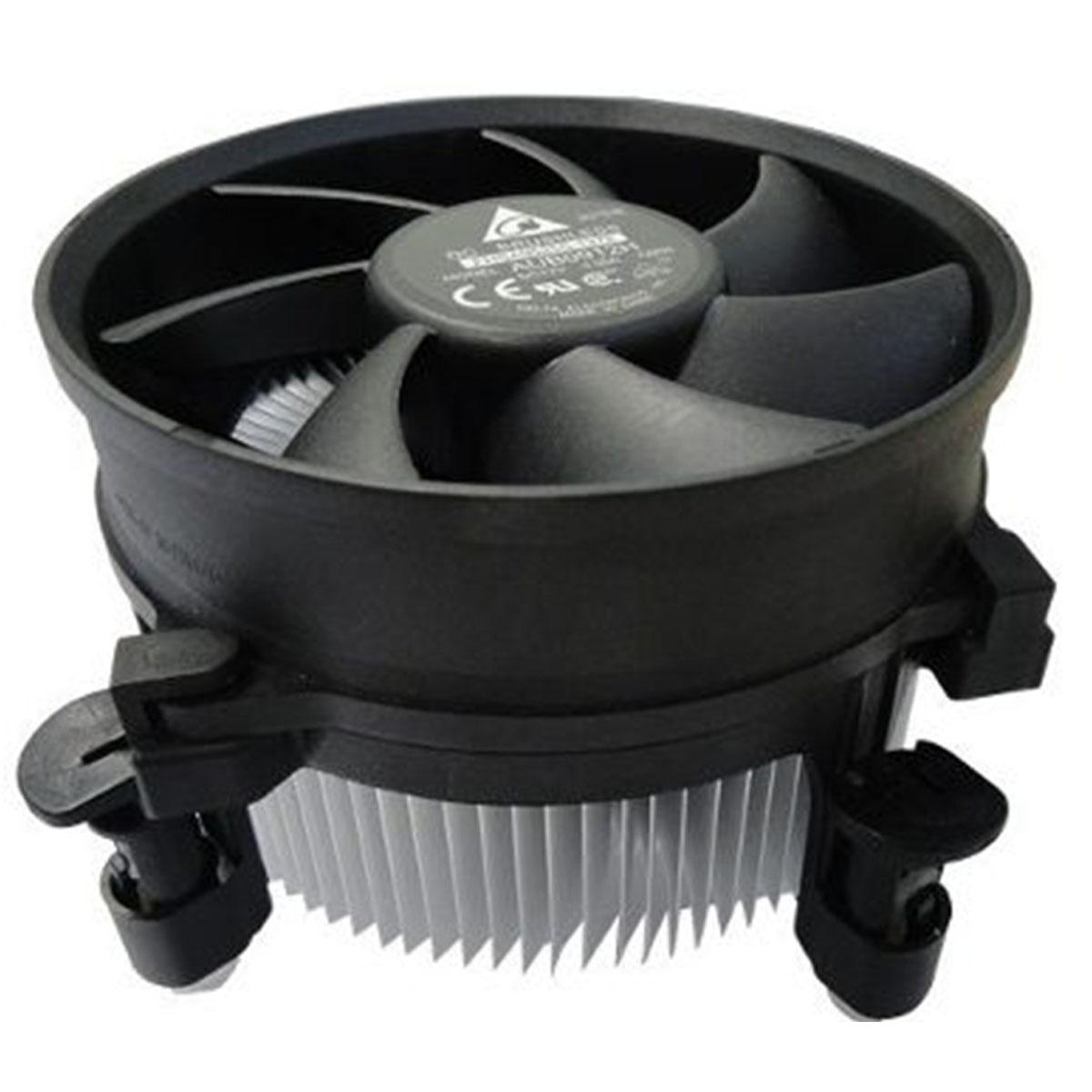 Cooler p/ Processador 1150 / 1151 / 1155 / 1156 com Trava