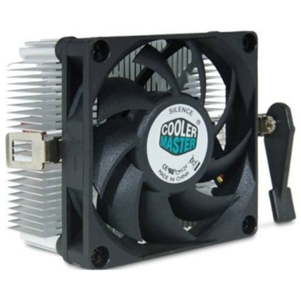 Cooler p/ Processador AMD AM2/AM3 Cooler Master A7015