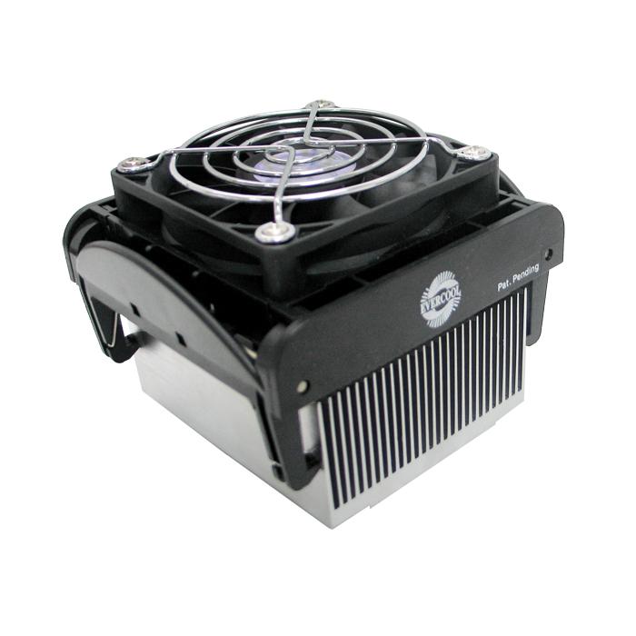 Cooler p/ Processador Intel 478 Evercool NW6F-715EA