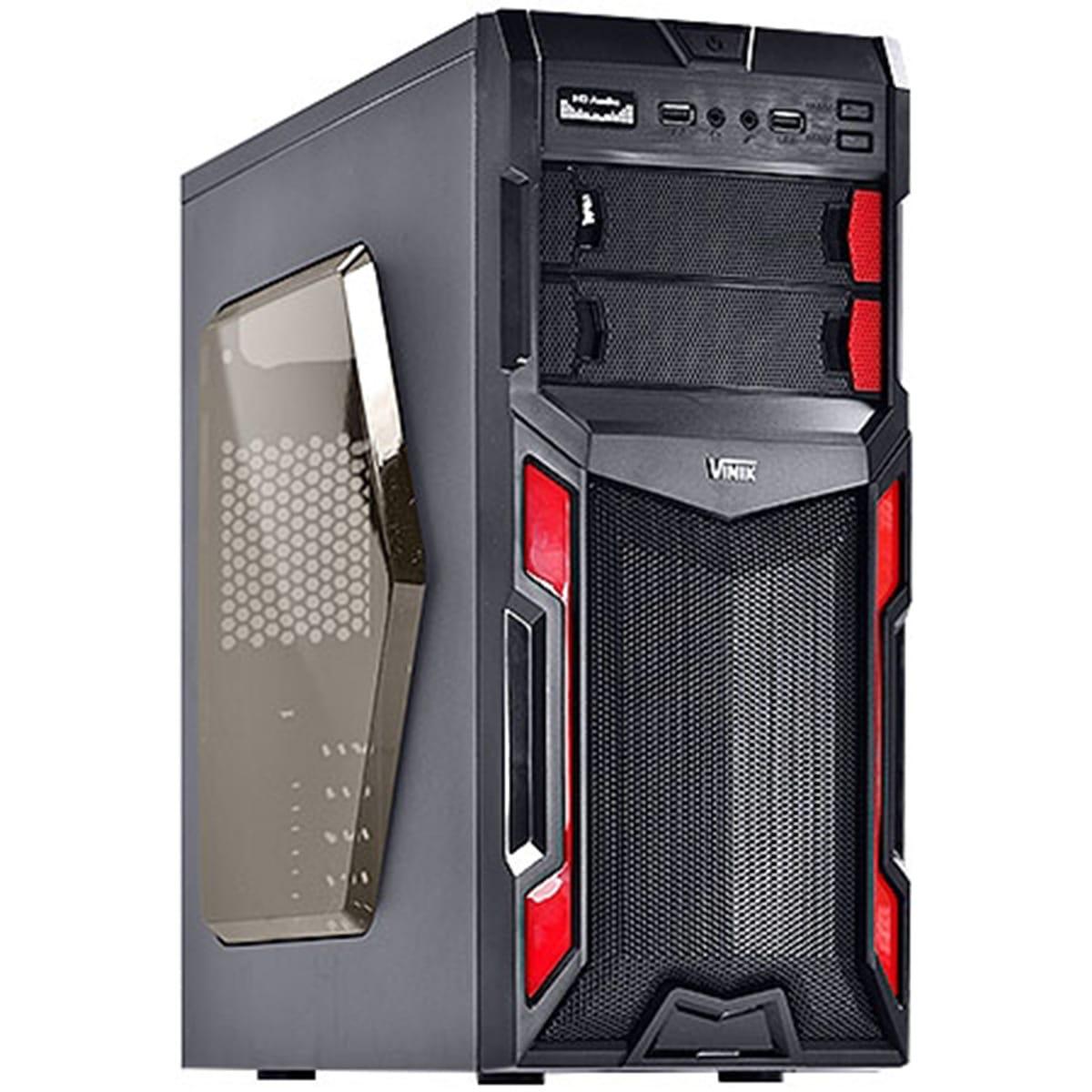 Desktop Gamer Vinik Proc. AMD A4-4000/4GB/500GB - S