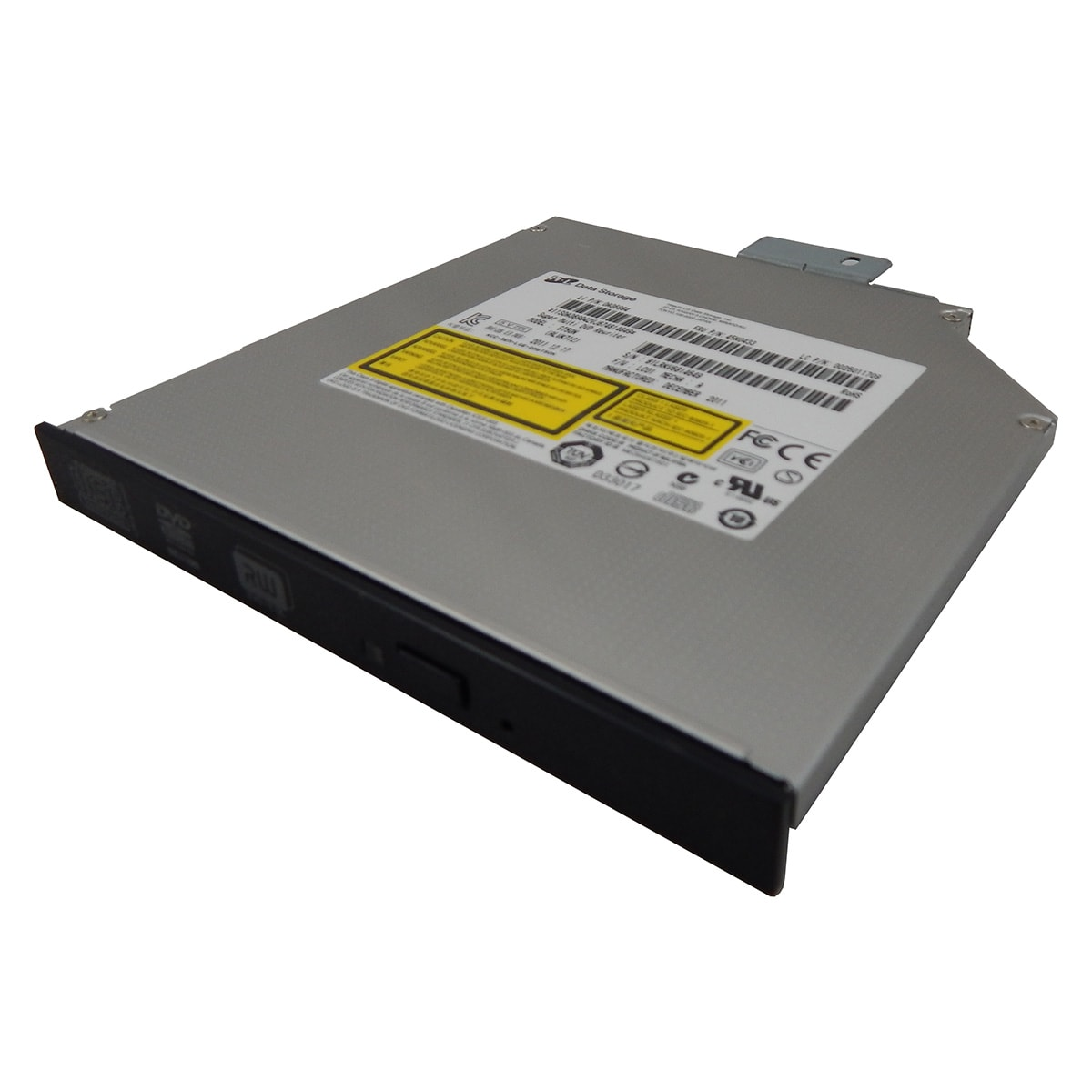Driver CD/DVD Hitachi p/ Notebook Model GT50N P/N 45K0433 F/W LC02