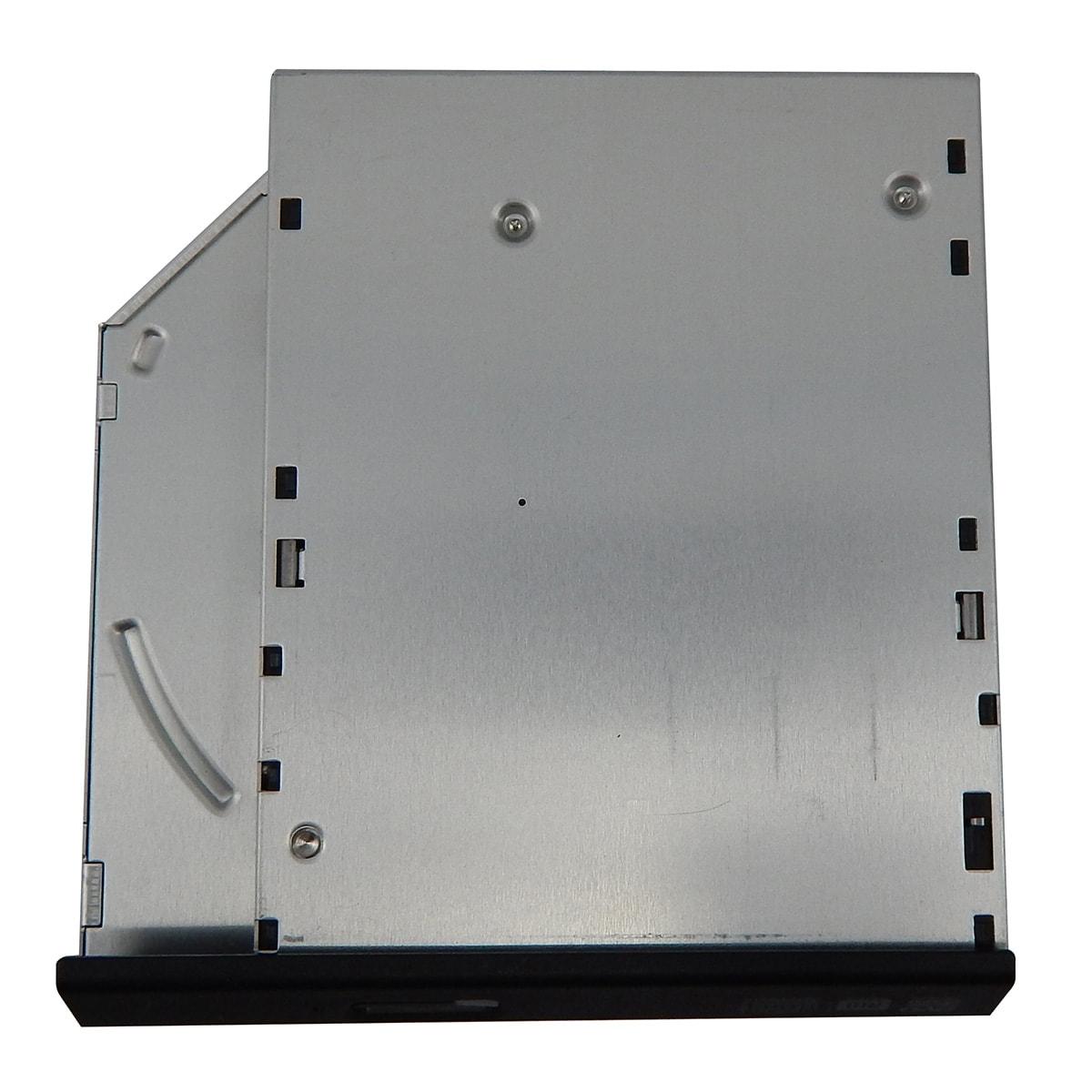 Driver CD/DVD Panasonic p/ Notebook Model UJ8B1 - P/N: 25-013478 F/W: 8.20 H/W:1.00