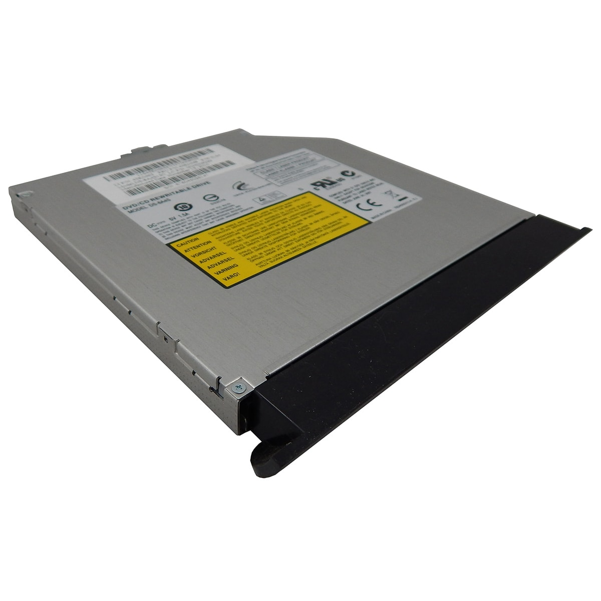 Driver CD/DVD Philips p/ Notebook Model DS-8A4S P/N 45K0463 F/W: JL34