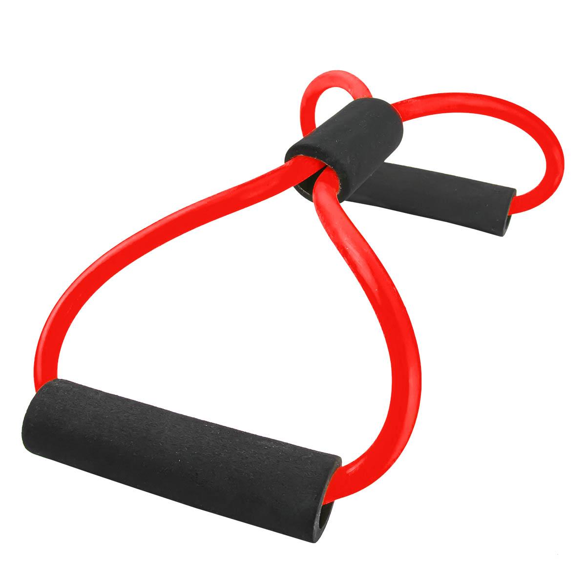 Elástico de Tensão Multifuncional para Treino e Exercícios Crosstube MBfit MB87114