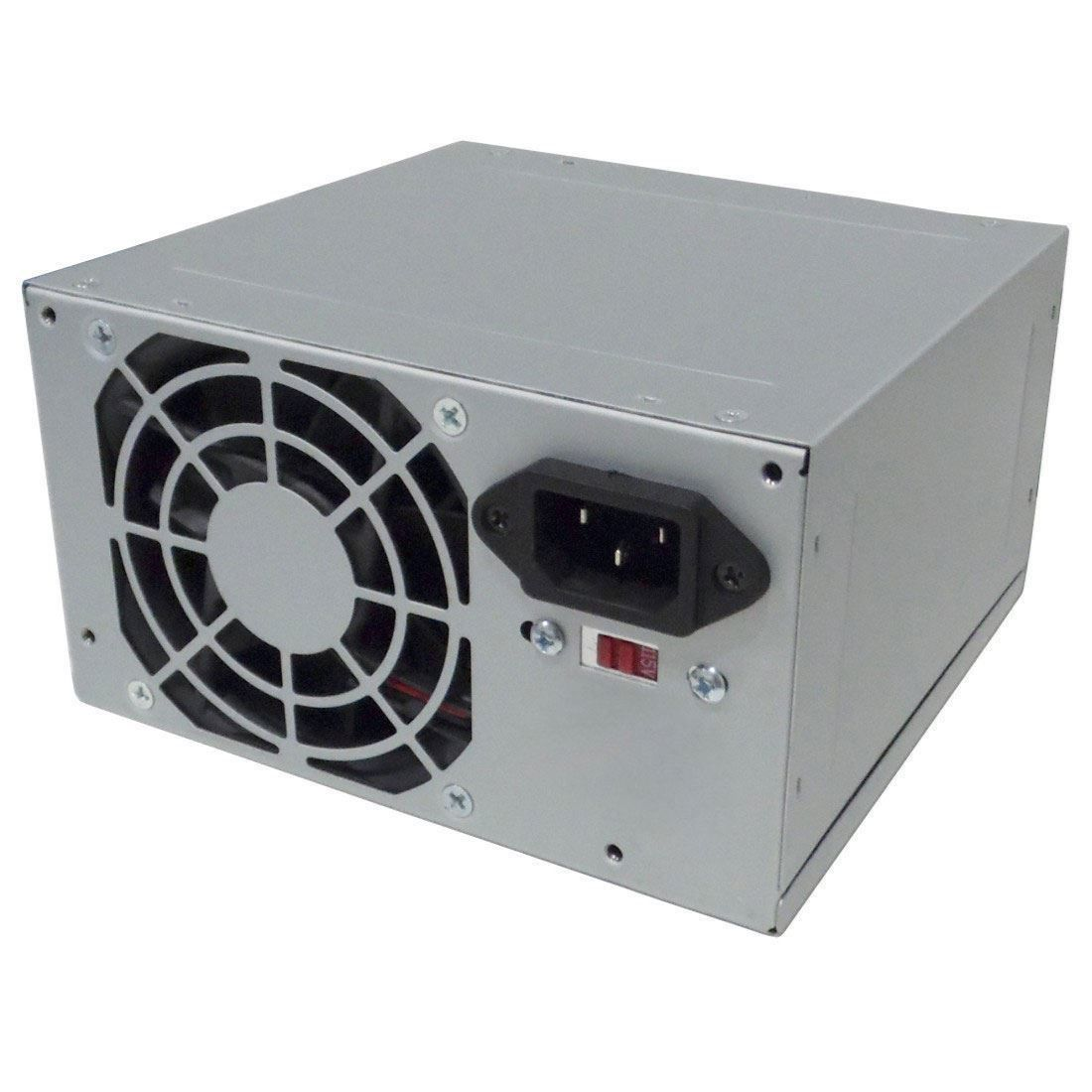 Fonte Atx 300w Real 20 Pinos Ever-power PX-300 - Usada