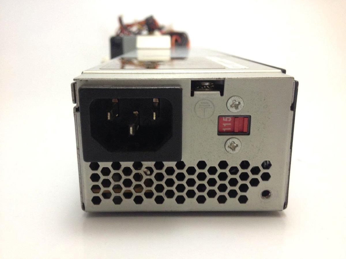 Fonte ATX HP PDP124P 185w Reais - Usada