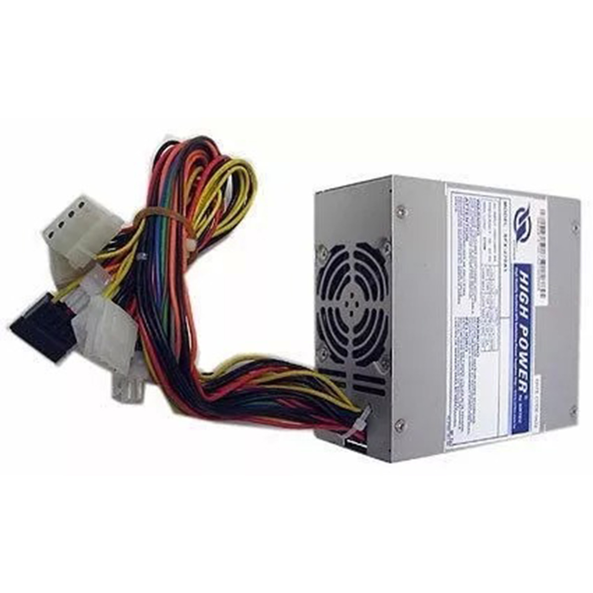 Fonte Mini Atx High Power SFX-270A1 270w 24 Pinos - Usada
