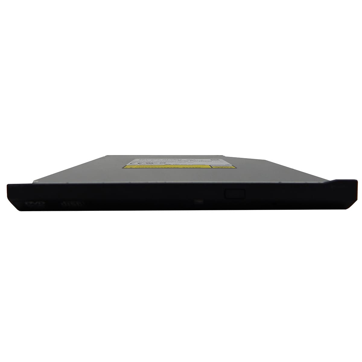 Gravador DVD Super Slim p/ Notebook Panasonic UJ8C2 9.5mm