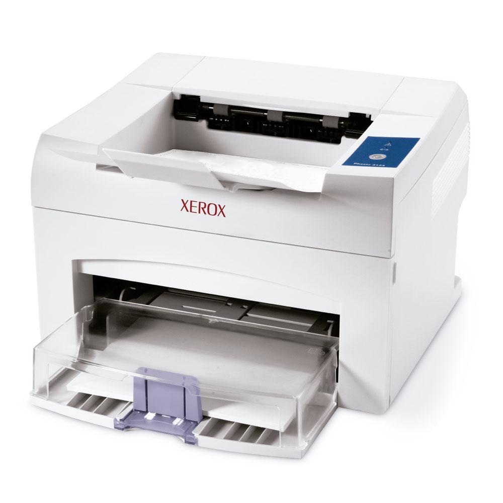Impressora de Escritório Xerox Phaser 3125