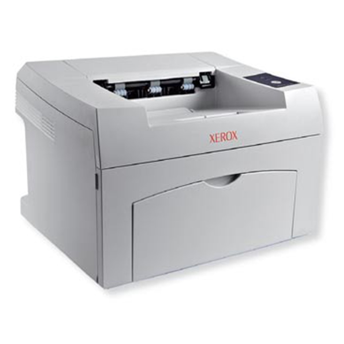 Impressora Laser Monocromática Xerox Phaser 3125 com Toner - Nova OEM