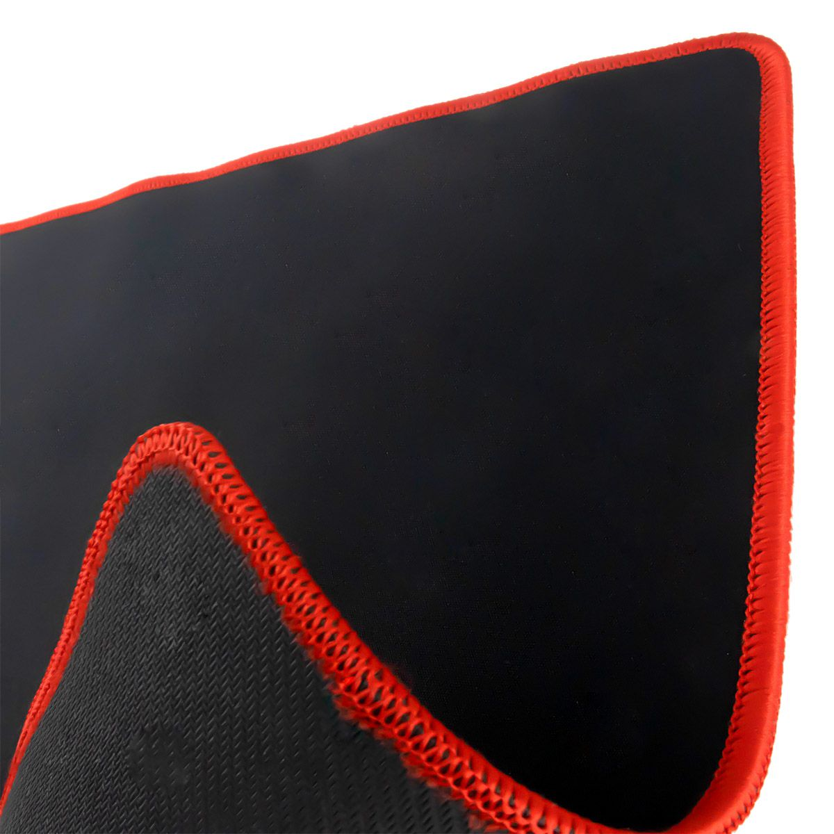 KIT 3x Mouse Pad Gamer Preto Xtrad XD-X10 Extra Grande 70x30cm