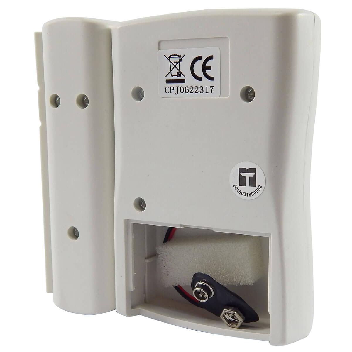KIT Alicate p/ Crimpagem RJ45 e RJ11 + Testador de Cabos RJ45 + Alicate p/ Crimpar Coaxial + Alicate Decapador Cabo Coaxial + 50x Conectores RJ45 + Multímetro DT-830B