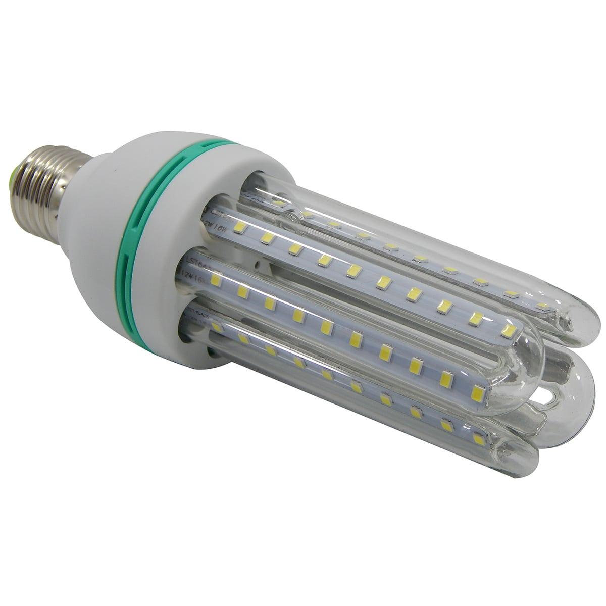 Lampada LED 4U/16W/E27/6500K Exbom L4U-M1600B